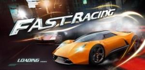 Fast Racing Juegos ligeros para android