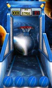 basketball mania Juegos ligeros para android