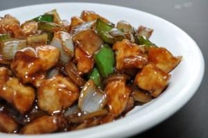 pollo ajedrez mejores comidas chinas