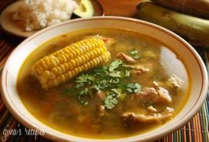 sancocho Mejores comidas Dominicanas