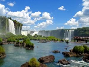 7 Parque Nacional de Iguazú mejores lugares para visitar en Argentina