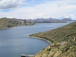 Lago Titicaca Mejores lugares turísticos de Perú