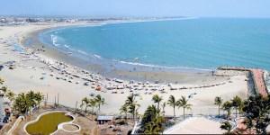 Mancora Mejores lugares turísticos de Perú