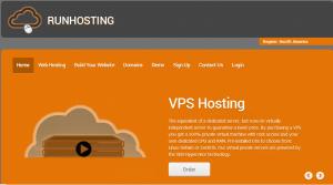 RunHosting Mejores hosting gratuitos