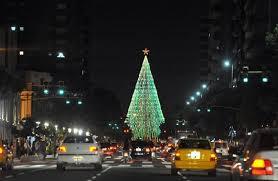 1 Mejores lugares de Latinoamérica en navidad