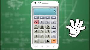 8 Mejores calculadoras para Android