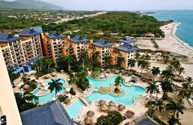 3 mejores resorts de Colombia