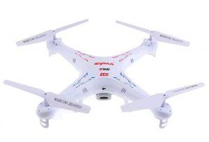 10 mejores Drones (aviones no tripulados) del 2016