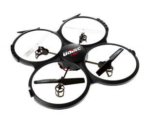4 mejores Drones (aviones no tripulados) del 2016