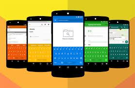3 Mejores aplicaciones de teclados para Android
