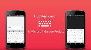 7 Mejores aplicaciones de teclados para Android