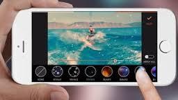 1 mejores aplicaciones de edición de vídeos para Iphones