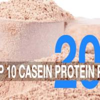 Best Casein Protein Powders - 2015's Top 10 List