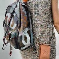 Luxury designer backpacks #1
