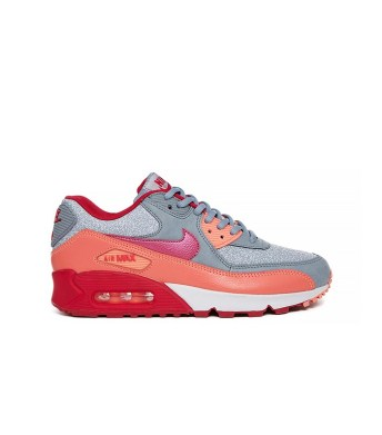 air max 90 grey mix trainers