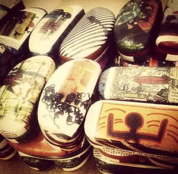 fascinated cases