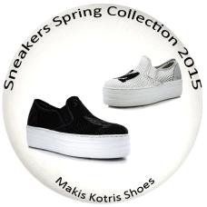sneakers spring