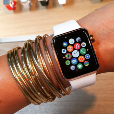 apple watch styleds