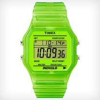 timex classic digital timex.co.uk