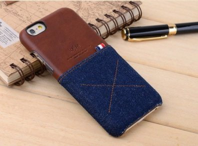 jeans pocket case for iphone 6 and plus