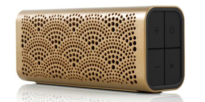 gold-speaker