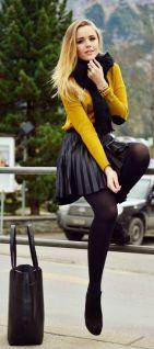 street-style-mustard