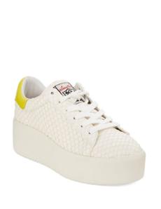 ash cult lace- up platform sneakers 129$