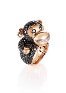 animal collection swiss jeweller de grisogono