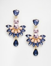 johnny loves rosie cassie statement earrings