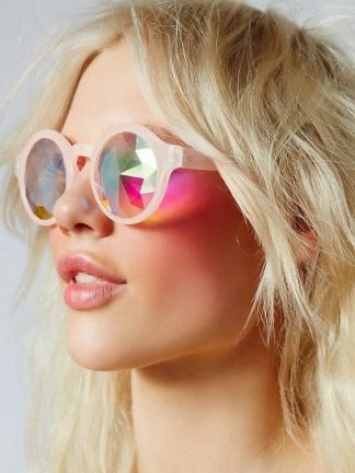 kaleidoscope sunglasses at freepeople
