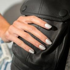 line nails