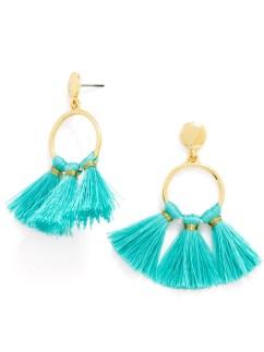 honolulu drops turquoise
