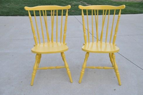 old kitchen chairs sprat