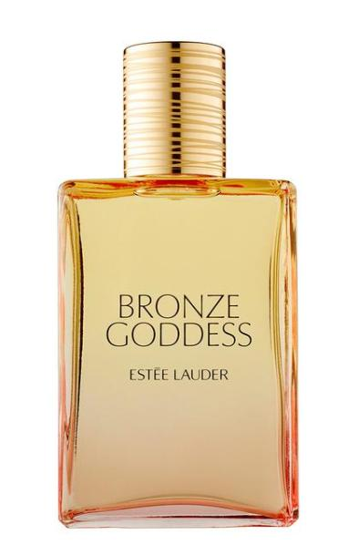 Bronze Goddess Estee Lauder