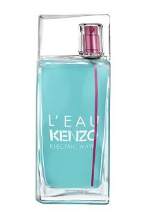 L'Eau Kenzo electric wave for women