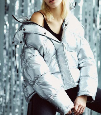light-before-dark-metallic-silver-puffer-jacket