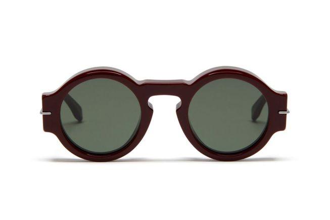 bar sunglasses mulberry