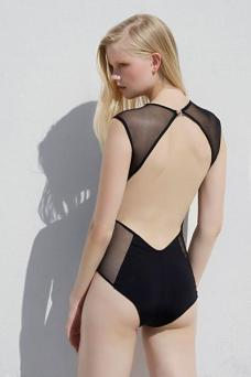 rectangle swimsuit