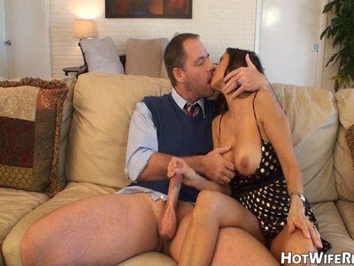 hot wife rio pussy