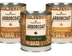 Benjamin Moore Arborcoat Siding and Deck Stain