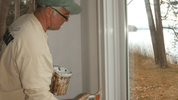 The Sound and Fury of Interior Paint Failure