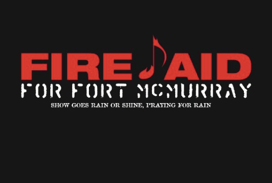 fort mcmurray fire aid