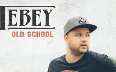 tebey-old-school-album-cover