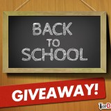 Back To School Giveaway: Four Pairs of Skechers Kids Shoes