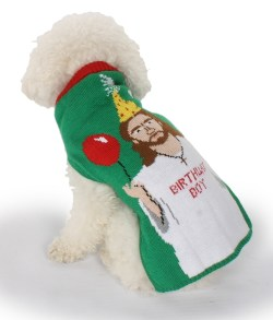 Inspirational Dogs Choices Holiday Dog Sweater Xxl Dog Sweater Large Birthday Boy Dog Sweater Ugly Sweater