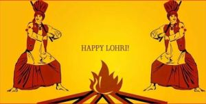 Happy Lohri-Greeting Message