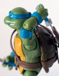 TMNT Classic Collection Leonardo