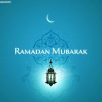 Ramadan Mubarak 2012 wallpaper