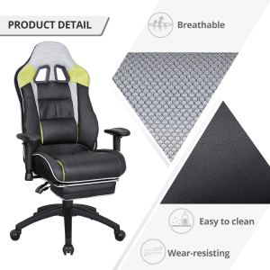 Top 5 best racing gaming chair in 2019 review