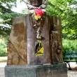 Ayrton Senna - Gedenkstätte Imola